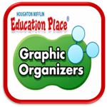 Education Place Graphic Organizers