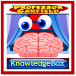 Professor Garfield's Knowledge Box