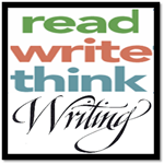 Read Write Think Writing