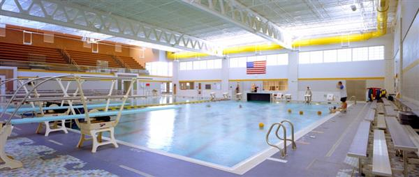 Haslett Pool