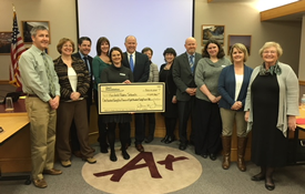 District Receives Dart Foundation Grant!