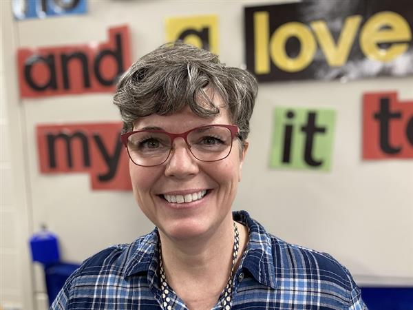 Wilkshire Teacher Receives National Board Certification