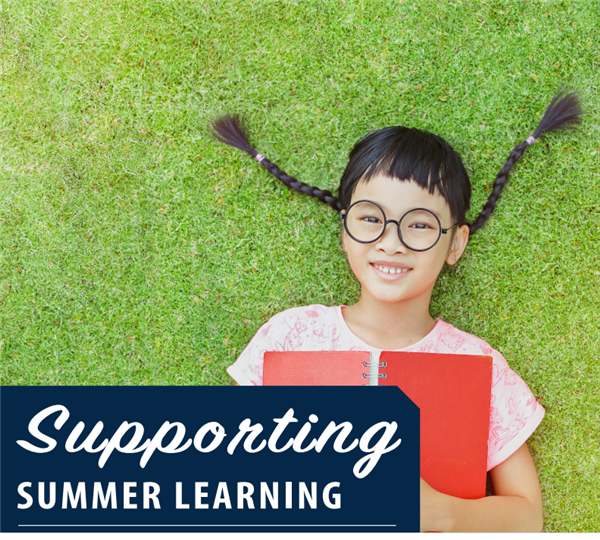 Summer Learning Student