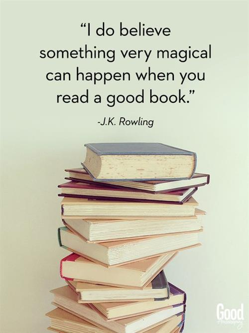 JKRowling quote